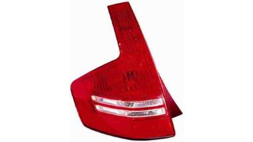 Fahrer hinten rechts Citroen C45P Uhr (10) ohne Fassung weiß rot unten