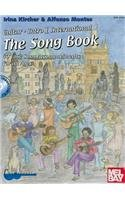 Guitar-Intro 1 International Version: The Song Book, 40 Easy Song Accompaniments for all ages