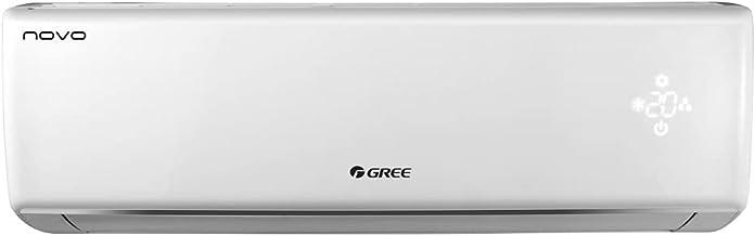 Gree Novo Gwc18Qd-Ne3Nn Air Conditioner Cooling Only - 2.25 Hp