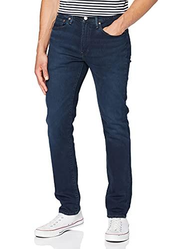Levi's Herren 511 Slim Jeans, Corfu The Thrill Od ADV, 38W / 32L