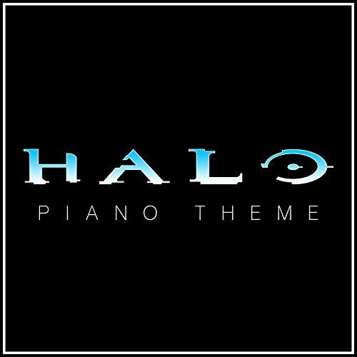 Halo Theme - Piano Rendition