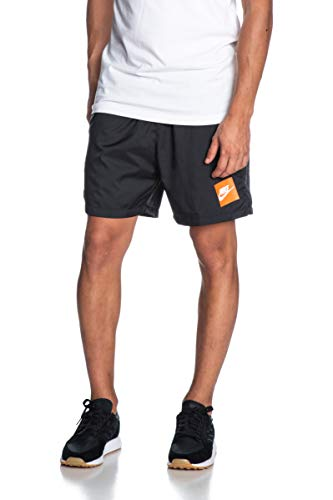 Nike M NSW JDI Short WVN Flow - Herrenhose L Schwarz