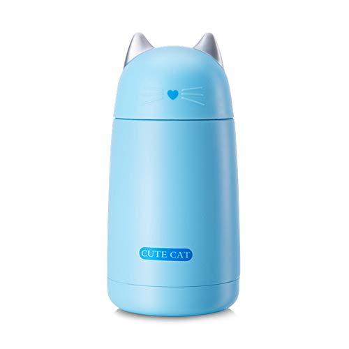 Taza térmica con forma gato, marca Cute Cat