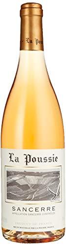 La Poussie Sancerre Rosé Pinot Noir 2019 trocken (1 x 0.75 l)
