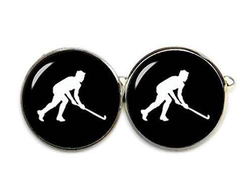 Hockey gemelos, Gemelos de Hockey sobre hierba, jugador de Hockey gemelos