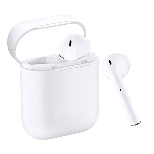 Auriculares Bluetooth 5.0 Auricular Inalámbrico Control Tá