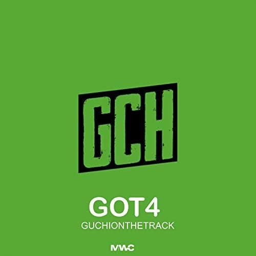 Guchionthetrack