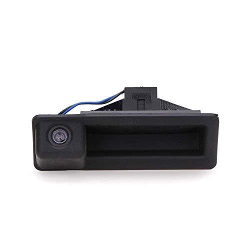 Freeauto Rückfahrkamera Griff CCD Rückfahrkamera Für BMW 3/5 Serie E39 E46 E53 F10 F11 F25 F30