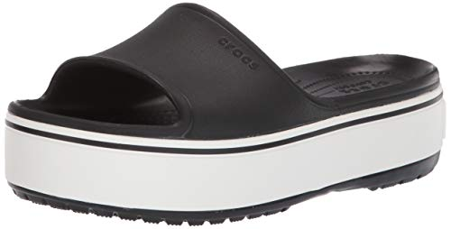 Crocs Crocband Platform Slide U