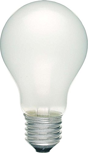 Scharnberger + has, LED-incandescente 38913 E27 4 W 2700 K matt LED-lámpara/multi-LED 4034451389137
