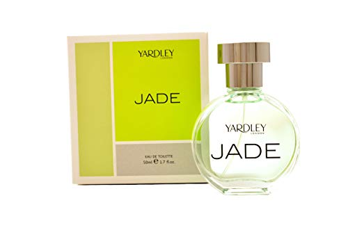 Yardley Of London Yardley Jade Eau De Toilette Spray 1.7 Oz / 50 Ml For Women