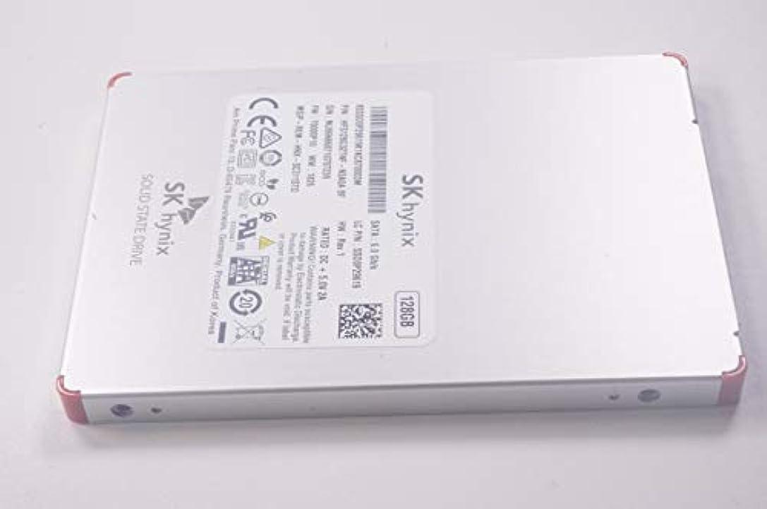 考え手荷物クロスFMS HFS128G32TNF-N3A0A互換 Hynix 128gb 2.5インチ 7mm Sata Ssdドライブ用