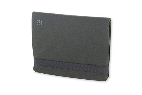 Moleskine ET42LC13G1 - Funda para portátiles de 13', color gris...