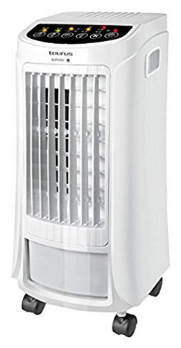 Taurus R 750 Condizionatore D'Aria Da 65 W, Colore Bianco