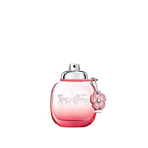 COACH Floral Blush Eau De Parfum Natural Spray for Women, 50ml