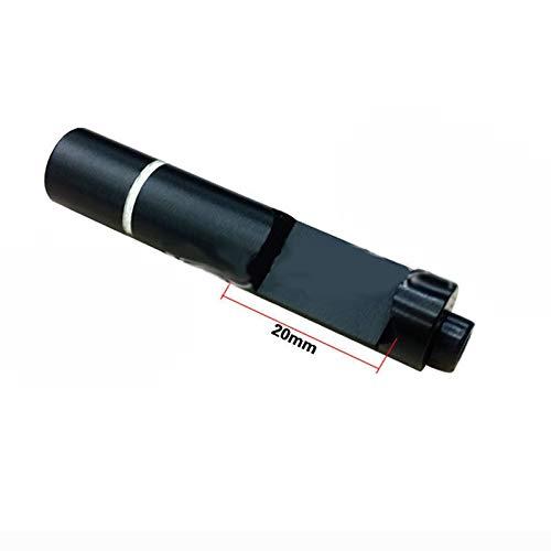 XBF-Scope, Burbuja táctica de nivel de espíritu de aleación de rifle /...