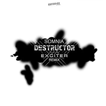 Destructor (Exciter Remix) (Exciter Remix)