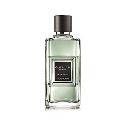 Reviews de Guerlain Homme . 4
