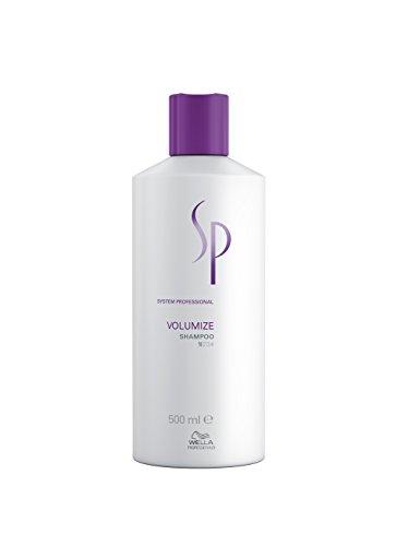System Professional Sp Volumize Shampoo 500 Ml 500 ml