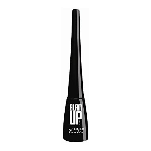 Eyeliner Feutre Glam'Up N°1 Noir