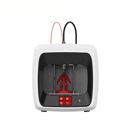 Imprimante 3D Structure H-bot Assemblée à 100% Haute Précision Facilité D'utilisation FDM Imprimante 3D Connexion USB