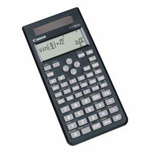 Canon Taschenrechner F-718 SGA wissenschaftlich