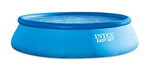 Intex 549x132 Ersatzpool und Anschlüssen Swimming Pool Schwimmbad 28903