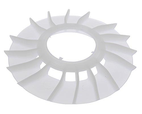 Poulie de ventilateur pour cvt-piaggio depuis 05/98 Piaggio-Liberty 50 DT 2T 97-05 ZAPC150 (16 dogana