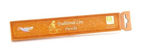 Raumduft Räucherstäbchen Purusha - Traditional Line 10 g 10 St. | Esoterik günstig online kaufen.