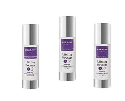 Marbert Lifting Booster Intensiv Straffendes Serum, 3 x 10 ml, Set