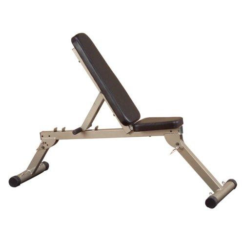 bodysollid best fitness bench