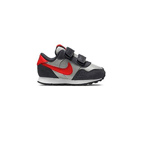 Nike MD Valiant (TDV) Zapatilla Bebé - algodón Talla: 19.5