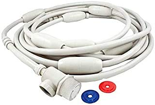 MAKHOON Pool Cleaner Replacement Parts Polaris G5 280 380 Complete Pressure Cleaner Feed Hose Kit w/UWF & Float
