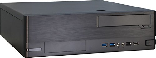 Inter-Tech 88881234 Case IT-502 Desktop Micro