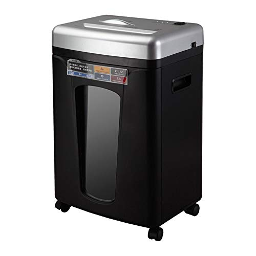 Great Price! Paper shredders for home use Credit card shredder Shredders for office Cross-Cut heavy ...