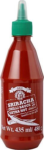Suree Original Extra Hot Sriracha Chilli Sauce 435 ml