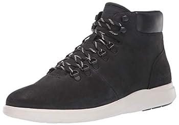 Cole Haan Grand Plus Essex Hiker Fashion Boot Black 7.5 M US