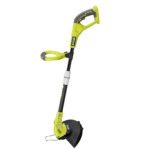 Visit the Ryobi P2052 ONE+ 18-Volt Cordless String Trimmer/Edger on Amazon.