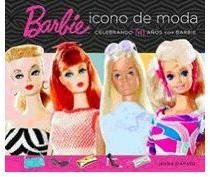 [(Barbie, icono de moda/ Barbie All Dolled Up)] [By (author) Jennie D'Amato] published on (December, 2009)