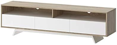 Tvilum TV Table, 70047 ak49, Color: Multi Color