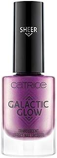 CATRICE GALACTIC GLOW ESMALTE UÑAS EFECTO TRANSLUCIDO 06 CONQUER THE AURORAL BELT