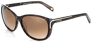 نظارات شمسية من يو اس بولو اسن للنساء بني - 737 ، 59-16-140 مم