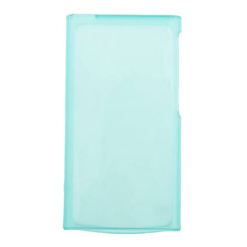 Ecomspace Silicone Protective Case Cover Shell for iPod Nano 7th & 8th Generation Green