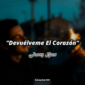 Devuélveme El Corazón (feat. Cruz Montenegro)