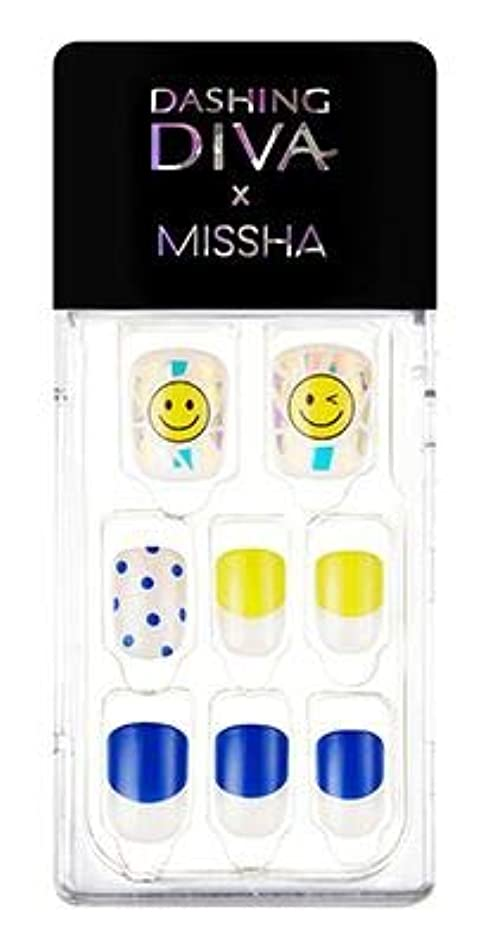 バンジージャンプ癒すつづりミシャ ダッシングディバ マジックプレス スリム フィット MISSHA Dashing Diva Magic Press Slim Fit # MDR442SS
