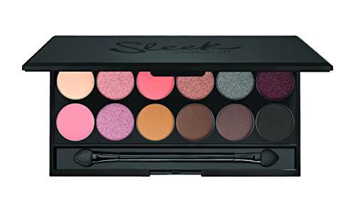 Sleek MakeUP iDivine Eyeshadow Palette Oh So Special, 1 Stück