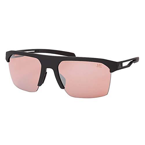 adidas Xpulsor SPX Light Sport Sonnenbrille - Schwarz Matt- LST