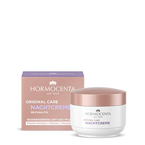 Hormocenta Original Care Nachtcreme, 50 ml, 184