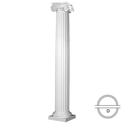 Endura-Stone Columns
