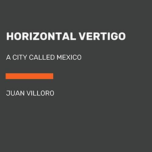 Horizontal Vertigo cover art